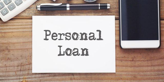Personal loan Idea