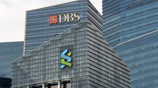 DBS Singapore- DBS Bank