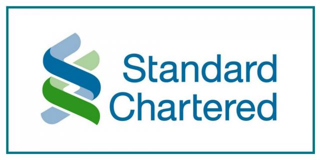 Standard Chartered Singapore