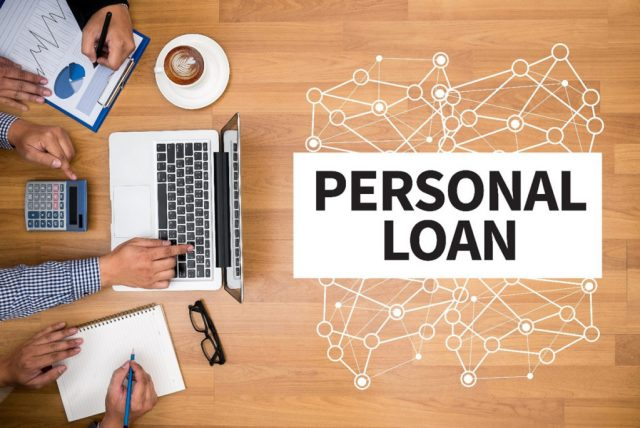 Personal loan Singapore bad credit